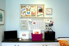 Office Wall Organizer Ideas Wall Organizers With Wall Decor Home Office Traditional And