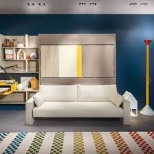Small Desk Next To Sofa Transforming Furniture Resource Furniture