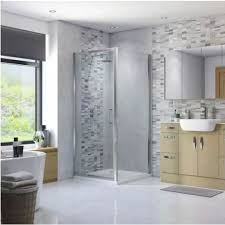 800mm Pivot Shower Door Pivot Shower Doors Shower Enclosures Bathshack