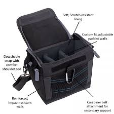 digital camera bag case by usa gear works with sony slt a68