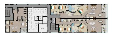 Gym Floor Plan by Abacos Oceanfront Condominiums