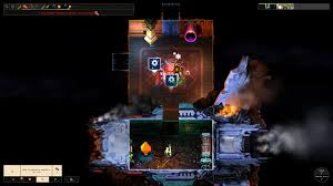 dungeon of the endless preview pc pixel perfect gaming