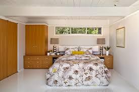 Mid Century Bedroom Carmel Mid Century Leed Midcentury Bedroom San Francisco