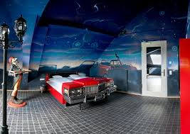 Car Room Decor Modern Car Bedroom Design And Decorating Ideas For Boys
