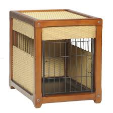 Petmate Indigo Dog Crate Furniture Open Style U2014 Liberty Interior Dog Crate