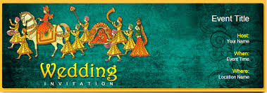 wedding cards online india save money on wedding invitations