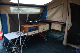 view topic my camper trailer with home built setup australian