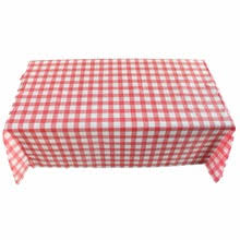 popular red picnic tablecloth buy cheap red picnic tablecloth lots