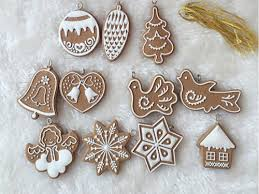 aliexpress buy gingerbread cookie tree
