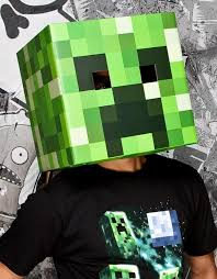Steve Minecraft Halloween Costume 103 Minecraft Party Ideas Images Minecraft