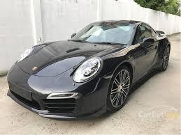 porsche carrera 911 turbo porsche 911 2014 turbo s 3 8 in kuala lumpur automatic coupe black