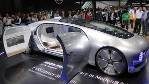 mercedes autonomous car mercedes and the pursuit of autonomous cars