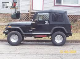 jeep wrangler 88 1988 jeep wrangler for sale ashtabula ohio