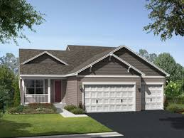 Home Floor Plans Mn Greystone New Homes In Rosemount Mn 55068 Calatlantic Homes