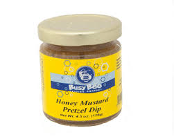 honey mustard pretzel dip honey mustard pretzel dip shop the busy bee