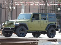 wrangler jeep green jeep wrangler review and photos