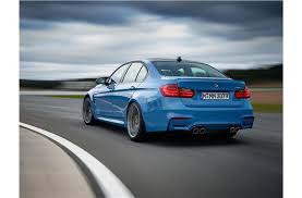 bmw m3 pedal car 2017 bmw m3 everything you need to u s report