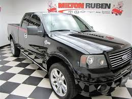 used 2006 ford f150 235 best harley davidson lightning trucks images on