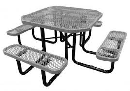 Commercial Picnic Tables by Picnic Table Outlet And Park Bench Source Join With Csf