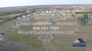 Eastwood Homes Raleigh Floor Plan New Phase At Lindley Park Estates By Eastwood Homes Youtube