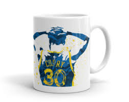 Curries Home Decor Stephen Curry Etsy