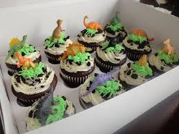 best 25 dinosaur cupcakes ideas on dino cake