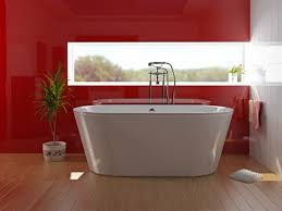 red bathroom decor pictures ideas and inspirations idolza