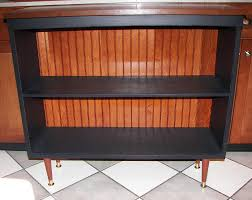 Bookcase Diy by Mid Century Modern Shelving Mid Century Modern Bookshelf Design
