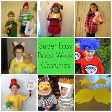 Book Characters Halloween Costumes 79 Story Book Character Images Book