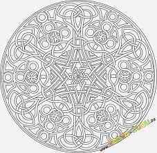 beautiful mandala coloring pages mandala coloring pages for adults new difficult colouring pages for