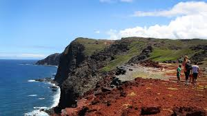 education and sweat equity with molokai land trust travel weekly