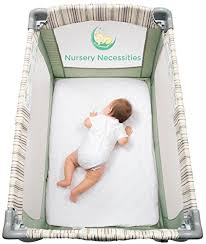 Top Crib Mattress 1 Best Pack N Play Waterproof Mattress Pad Fits All Mini