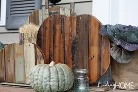 Fall Decor Diy - awesome diy fall decor ideas work it wednesday the happy housie