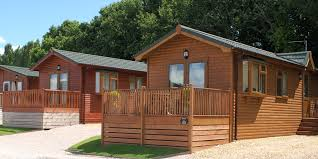 hazelwood holiday park devon holiday lodges and log cabins