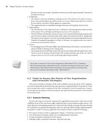 part 2 the strategic planning sequence strategic planning in page 82