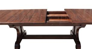 table with slide out leaves dining tables with leaves that pull out antique dining table with