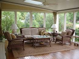 Patio Decorating Ideas Pinterest Small Screen Porch Decorating Ideas Cool Screened Porch