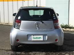 toyota iq car price in pakistan 2008 nov used toyota iq dba kgj10 ref no 145651 japanese used