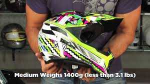agv motocross helmets agv ax 8 helmet review at revzilla com youtube
