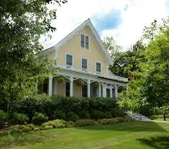 president u0027s house wins award for energy efficiency middlebury