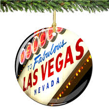 las vegas ornaments gifts and souvenirs