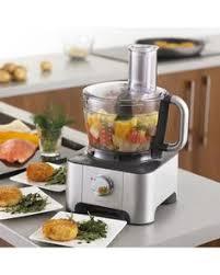 sur la table food processor kenwood robot fpp210 750w frullatore food appliances pinterest