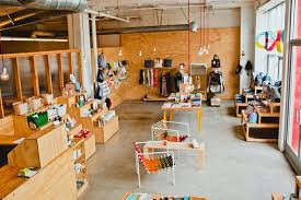 Department Of Interior Gift Shop The Best Places To Go Shopping In Los Angeles
