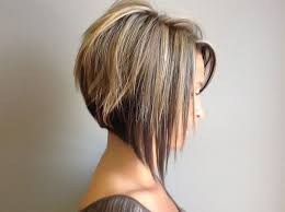 womens hairstyles short front longer back layered hairstyles short in front long back hair