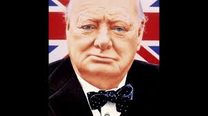 Summary Of Iron Curtain Speech Winston Churchill Sinews Of Peace Iron Curtain Speech On Vimeo