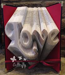 18 best kitap images on pinterest book crafts books and folded
