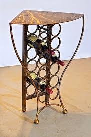 best 25 corner wine rack ideas on pinterest corner bar cabinet