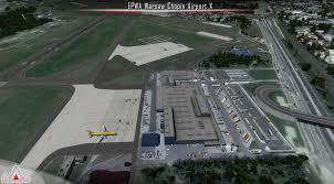 Warsaw Airport Map Drzewiecki Design Warsaw Chopin Review Pcflight Net