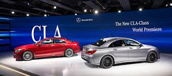mercedes introduction introduction of mercedes class at naias ebay motors
