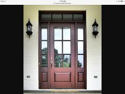 back door glass exterior doors front door u0026 double dutch or french style back